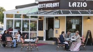 Restaurant Lazio